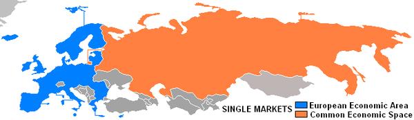 Uniao Aduaneira Russia, Bielorrussia e Cazaquistao